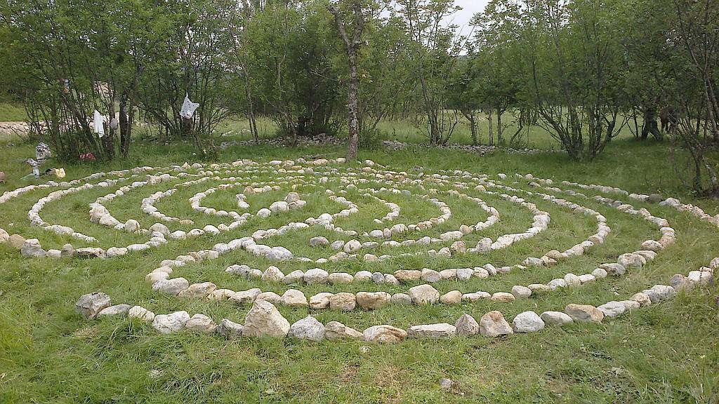 Gotov labirint