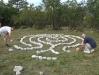 Gradnja labirinta