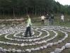 Biserka otvara labirint