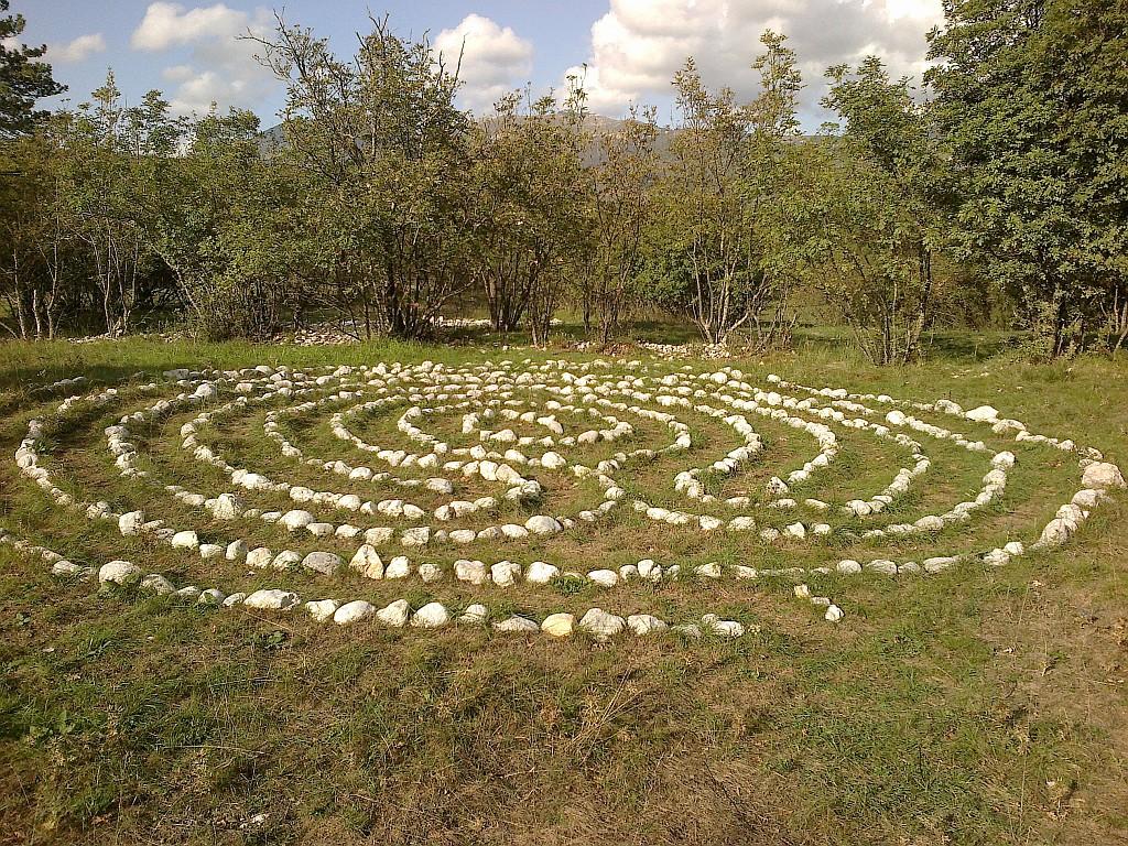 Labirint povezanosti
