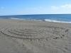 Labirinti u pijesku