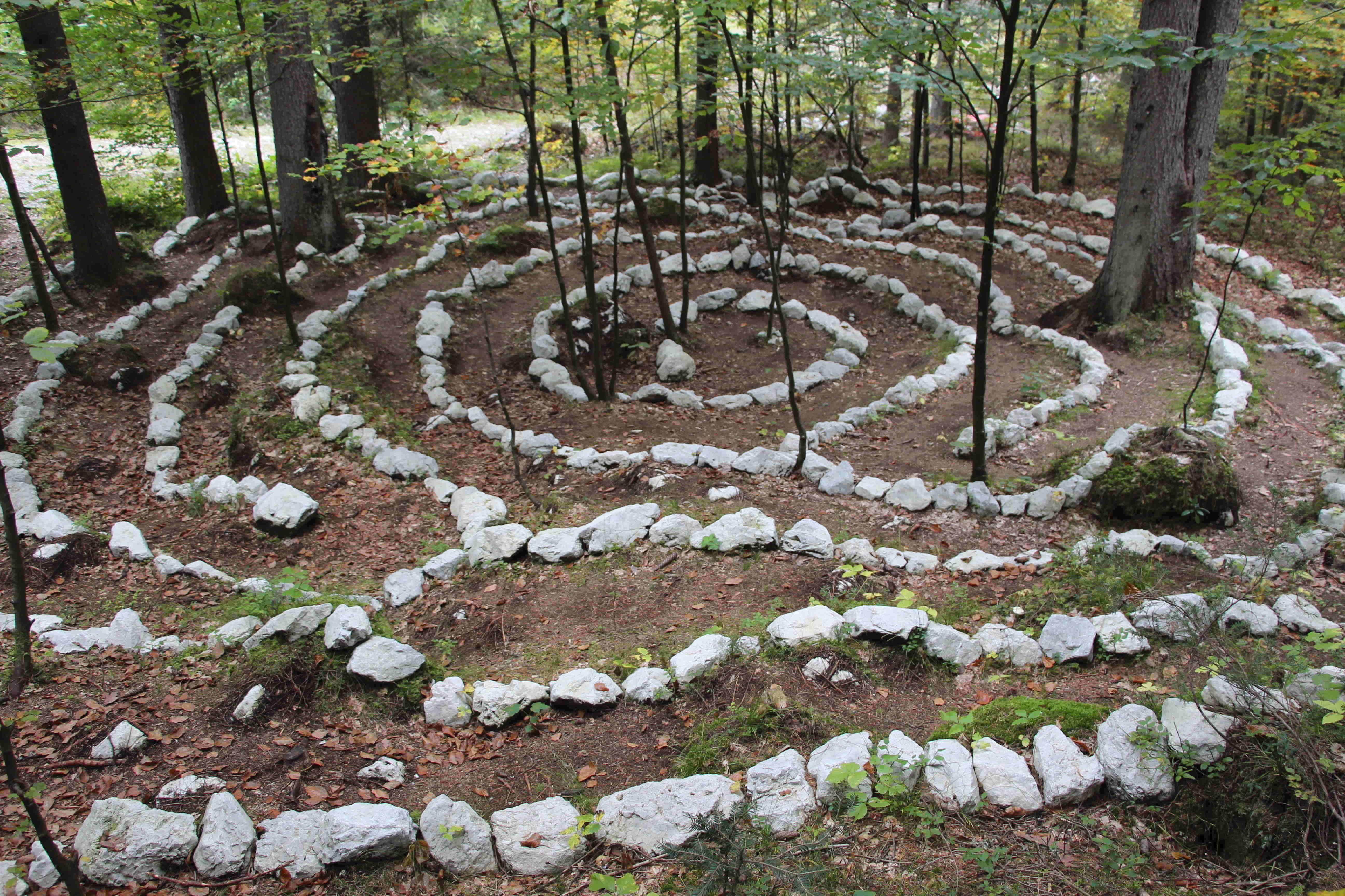 3 - labirint osjećaja