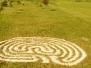 sveta klara - labirint moci