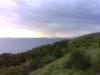 Pogled sa Vatrenog brda