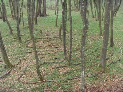 Ganešov labirint