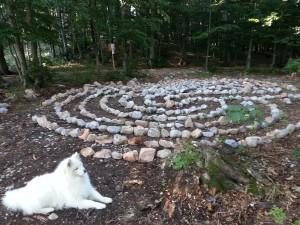 Čuvarica labirinta Rema