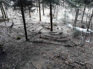 Marsov labirint